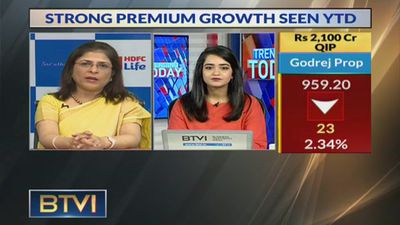 Affordable Insurance Products Is Trending Well In India: Vibha Padalkar, HDFC Life