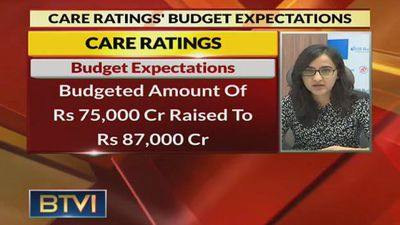 Do Not Expect Any Big Bang Reforms In Budget: Manisha Sachdeva, Care Ratings