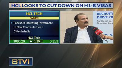 Investing In Tier Two Cities In India: Sanjay Gupta, HCL Technologies