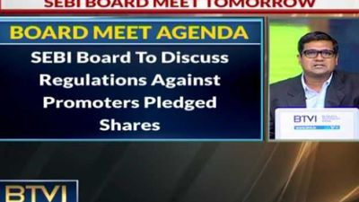 SEBI Board to meet tomorrow, Likely to tighten disclosure norms for MFs