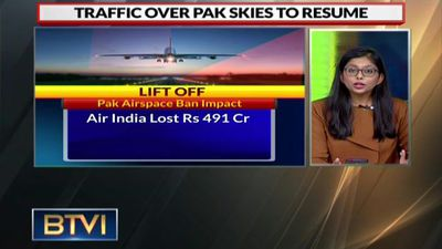 Pakistan Reopens Airspace; Air Inda, IndiGo To Benefit?