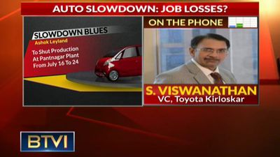 Is This The Worst Auto Slowdown The Indian Industry Has Faced?