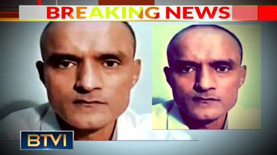 Relief For Kulbhushan Yadav As ICJ Rules In Favour Of India