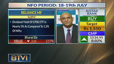 Reliance MF's CPSE ETF Tranche 6 Opens Today: More Details Here