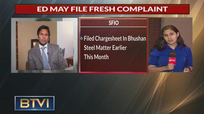 Bhushan Steel: More Trouble For Neeraj Singhal As ED Likely To File Fresh Complaint