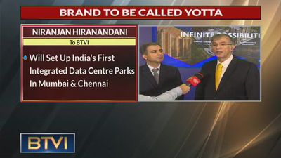 Hiranandani Group Forays Into Data Centre Parks With 'Yotta'