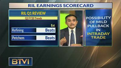 Decoding RIL Q1 earnings