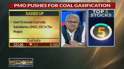 Govt Finalises $15-Bn Coal Gasification Project