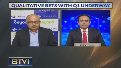 Current Time Is Good For Investments In Mid, Smallcaps, MFs: Girish Pai, Nirmal Bang