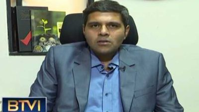 PSU Bank stocks affected because of mounting NPAs: Sameer Dalal, Natverlal & Sons Stockbrokers