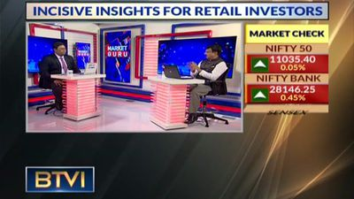 ETF investors only retail investors with positive returns: VK Sharma, HDFC Sec