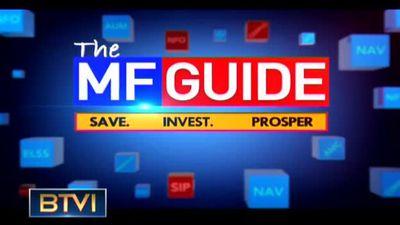 Balance your MF portfolio based on goals: Suresh Sadagopan