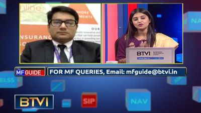 Make Most Of Your Mutual Fund Investments With Expert's Advice