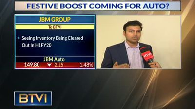 Job Losses In Auto Parts Sector May Rise In Q2: Nishant Arya, JBM Group