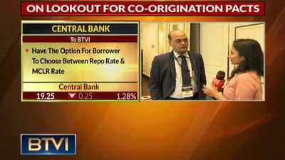 Central Bank of India to link loan rates to repo rates