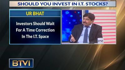 Should you invest in IT stocks?