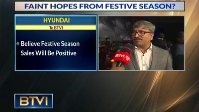 Confident auto sector will bounce back: Vikas Jain, Hyundai