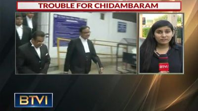 Chidambaram moves SC after HC rejects his bail plea in INX Media case