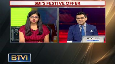 SBI's bouquet of festive offers