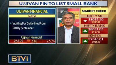 Ujjivan Aims At Small Finance Bank IPO By December