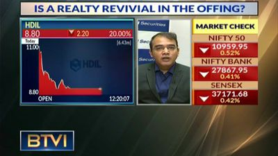 We Are Currently In A Weak Investment Cycle: Vinod Karki, ICICI Securities