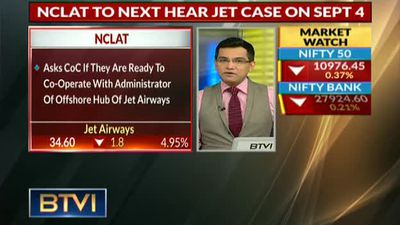 NLCAT to next hear Jet case on September 4