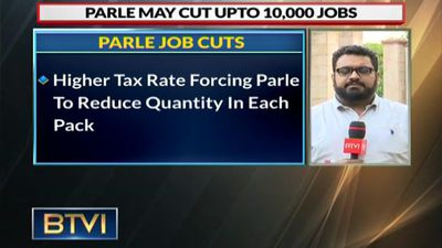 Parle may lay off 10,000 workers as sales drop