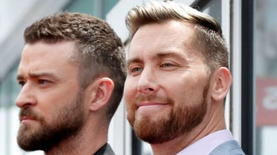 Lance Bass Puts Focus on Disgraced Manager Lou Pearlman in New Boy Band Doc