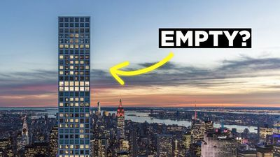 """Why """"Billionaire's Row"""" Pays the Lowest Property Tax Rate in NYC"""