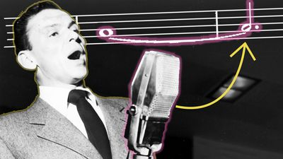 How The Microphone Changed The Way We Sing