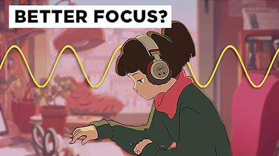 How Focus Music Hacks Your Brain