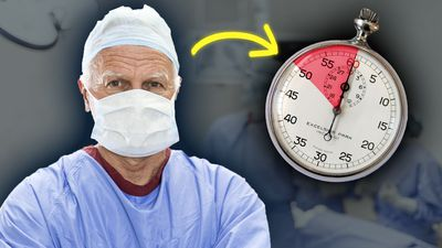 Should Surgeons Have Mandatory Retirement?
