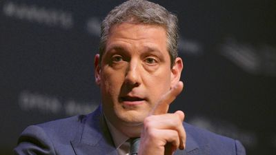 Democratic Rep. Tim Ryan Pitches Free-Market Solutions for 2020 Bid