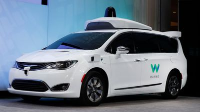10 Surprising Things About Riding in a Waymo Self-Driving Taxi