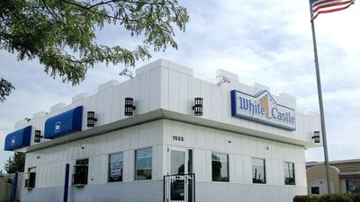 White Castle Embraces 'Empowering, Never Repressive' Technology, Exec Says