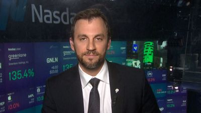 Greenlane's Nasdaq Debut a Testament to Opportunity in Cannabis, CEO Says