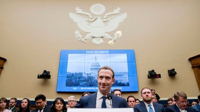 Fearing Patchwork Privacy Laws, Tech Industry Calls for Federal Regulation