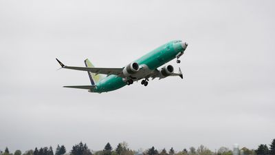 Boeing Flies Forward Despite 737 MAX 8 Grounding, Dreamliner Production Allegations