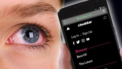 Is Dark Mode Actually Better For Your Eyes?
