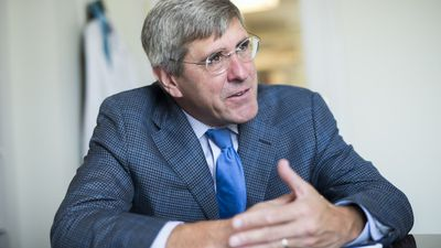 Stephen Moore Withdraws Bid for Fed Board Hours After Saying He Was 'All in'