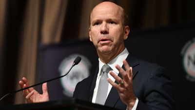 Trump is 'Mirror Image of the Chinese,' Dem Candidate John Delaney Says