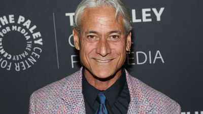 Diving Legend Greg Louganis Is All in for Mayor Pete