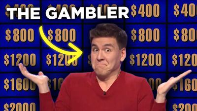 How James Holzhauer Broke Jeopardy!