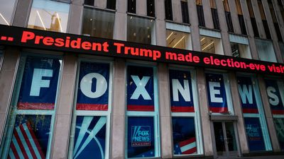 Fox News Divides 2020 Democrats ー and Vice Versa
