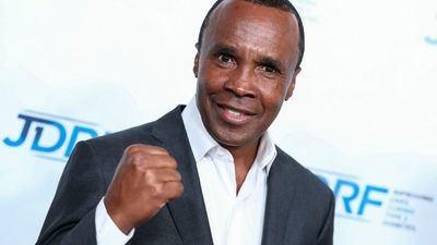 Boxing Legend Sugar Ray Leonard: 'We Will Knock Out Diabetes