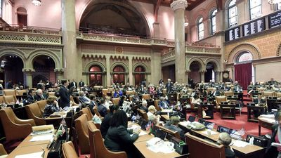 Albany Steps Closer to Releasing Trump's State Taxes After Assembly Vote