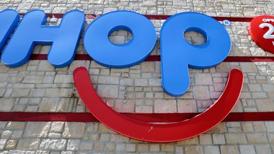 IHOP Sees Explosive Growth in To-Go Sales