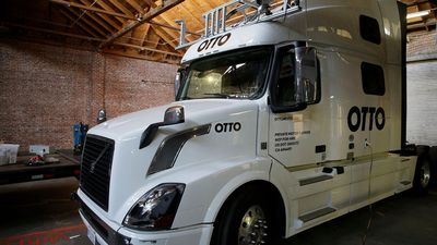 Startup Says Self-Driving Trucks Will Require New Labor Force