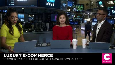 Analysis: Verishop Launches With a Target on Amazon's Back