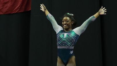 Need 2 Know: Epstein Suicide, Simone Biles Makes History